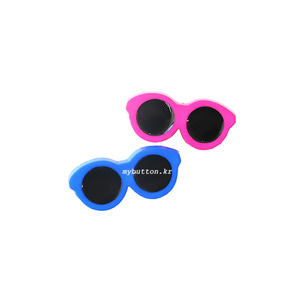 [TB-SRM][@MB]Neon Sunglasses(BIG)(VER.2).네온선글라스(VER.2) 브로치