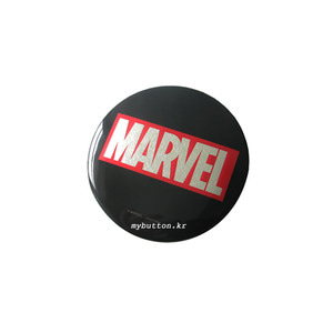 [75mm][Japan]Marvel.핀버튼