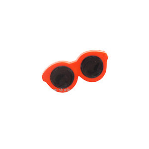 [TB-SBM][@MB][Brooch]Neon Sunglasses(BIG).네온선글라스 브로치